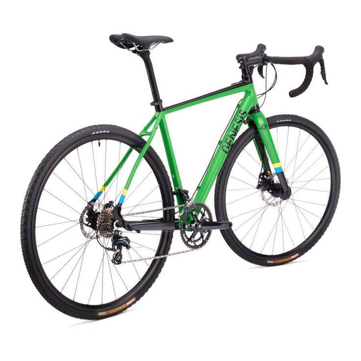 Cyclocross Bikes | Genesis Bikes