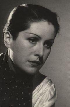 Dora Maar, Autoportrait, 1935
