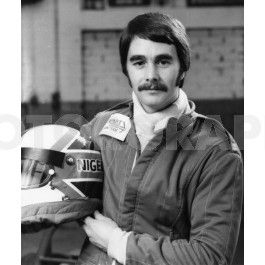 Nigel Mansell 1979