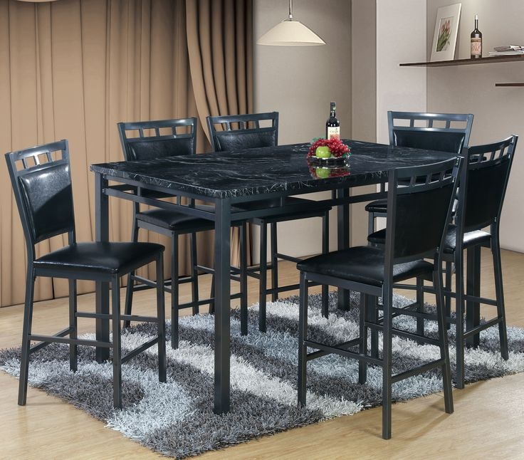 Average Dining Room Table Height: 1000+ Ideas About Counter Height Dining Table On Pinterest