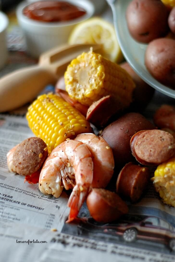 of delicious recipes for shrimp and seafood boils and over 100000 ...
