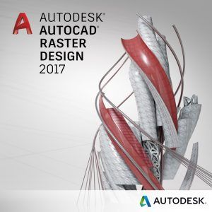 Autodesk AutoCAD Raster Design 2017 ISO Free Download