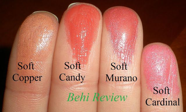 Behi Review Make Up: Miracle Touch Creamy Blush de MAX FACTOR