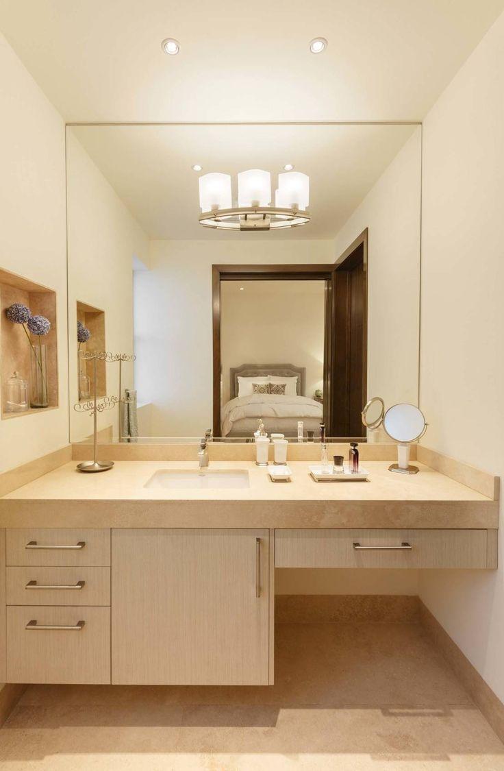 M s de 1000 ideas sobre tocadores de dormitorios en - Habitacion con tocador ...