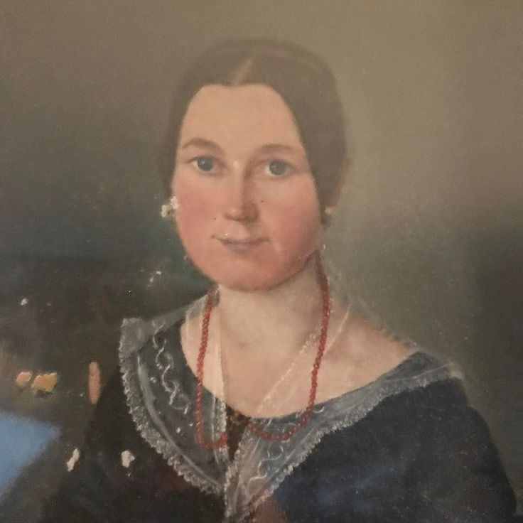 My Maria born in February 1816 died November 1879 Married Joseph Anton F.F. Sutter (Fortune)  For #Foremothers #AppenzellInnerrhoden #internationalwomensday #WomensDay #OilPainting #FinePainting #Sutter #SutterFamily #Circa1800s #Circa1800sArt #Art #Artwork #Painting #FineArt #Sutters #Maria #MyMaria #MariaFranziskaJosephineSutter #MariaSutter #MariaFranziska #Maria #Franziska #Josephine #Women #Swiss #Switzerland #Appenzeller #SutterCastle