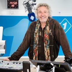 Host Thomas Gottschalk attends press call of Bayrischer Rundfunk in Munich