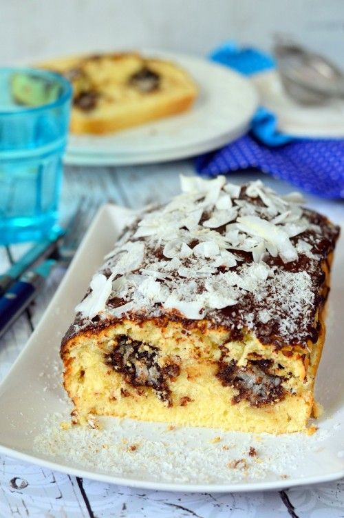Bounty-kenyér bögrésen recept
