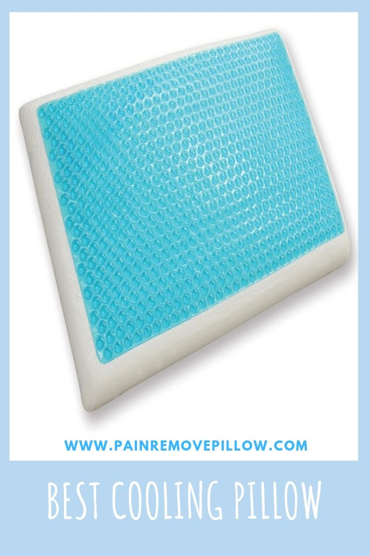 Best Cooling Pillow Best Pillow Gel Pillow Pillows