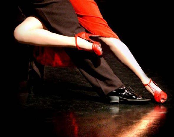 Bailarín-de-tango