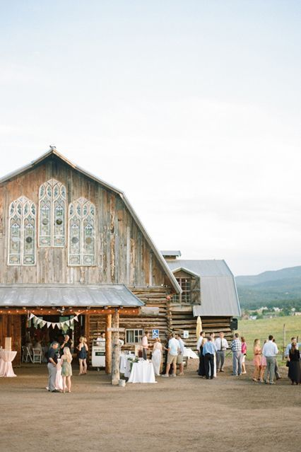 Unique wedding venues that nobody else would think of