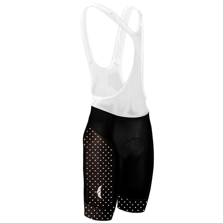 Cute Bib Shorts from Morvelo - Skye Womens Shorts
