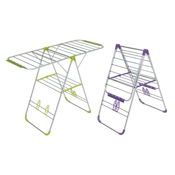 Varal de Chão Plus Mor, Alumínio - 6054 - taQi
