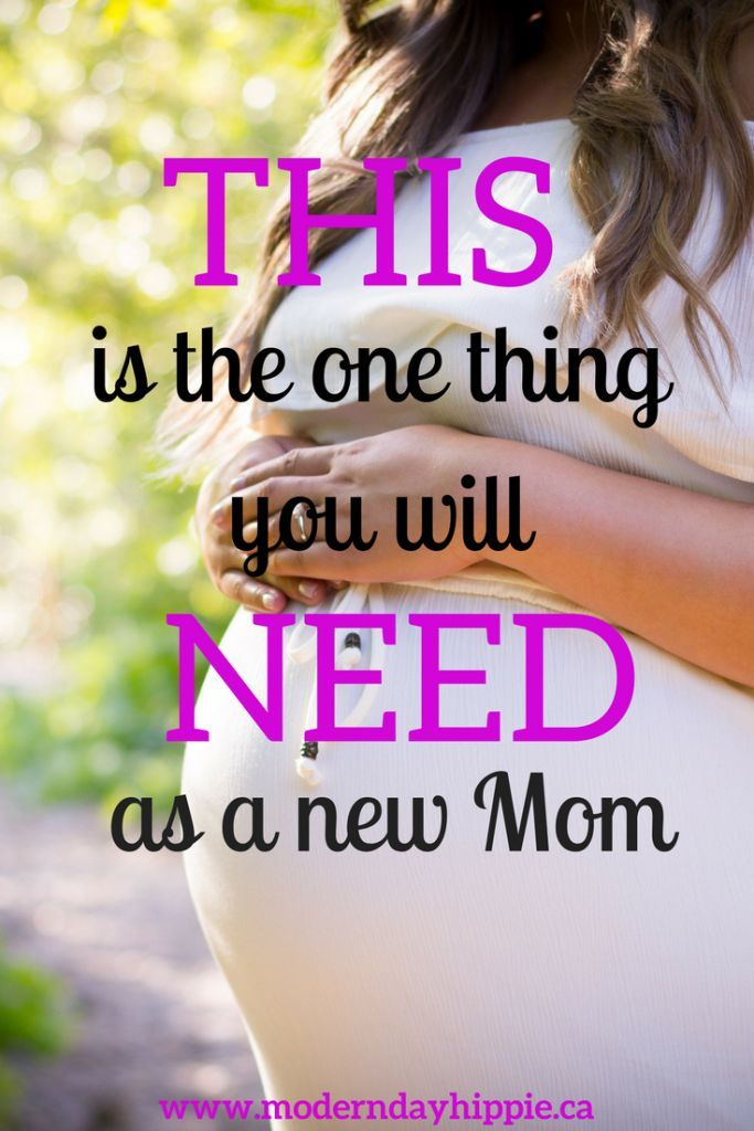 This is the one thing you will need as a new mom! #motherhood #mom #momlife #newmom #babyproducts