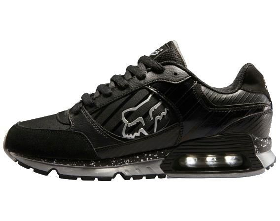 "Fox Footwear - The ""Concept"" Shoe #FoxRacing #"