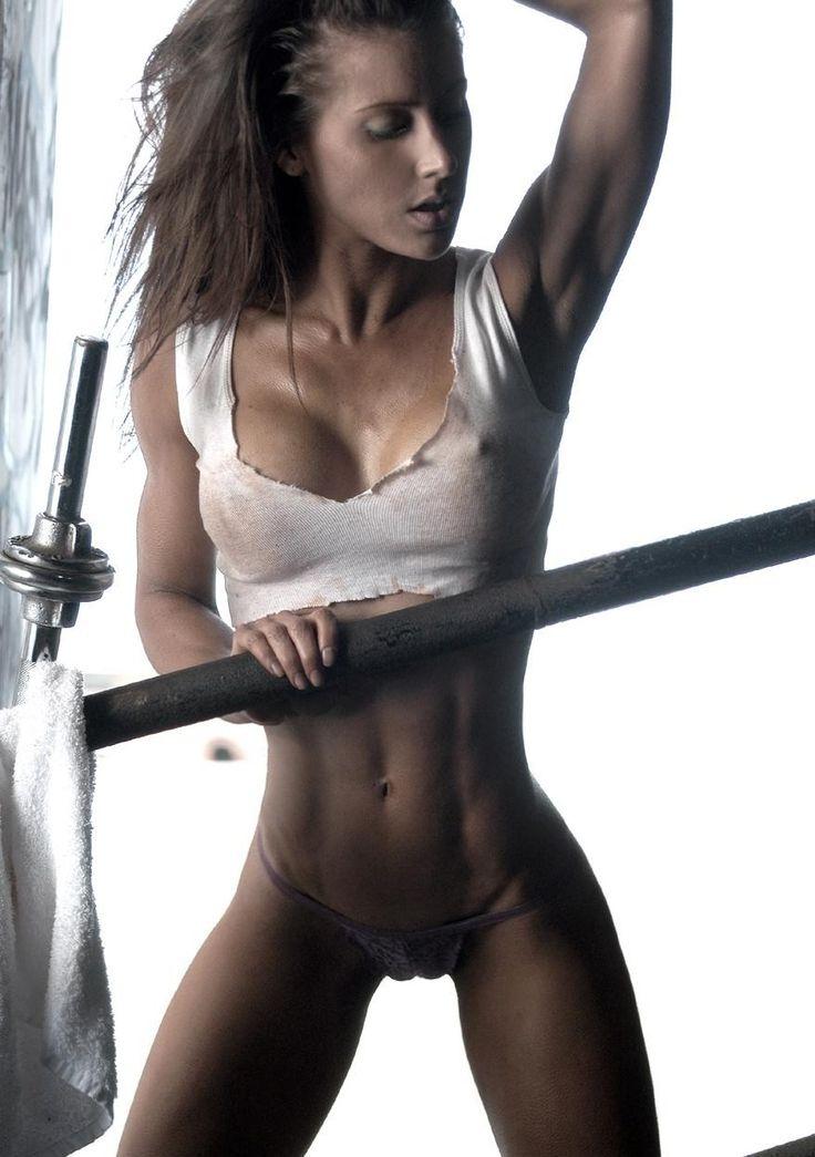342 best Sporty Girls images on Pinterest | Athletic girls