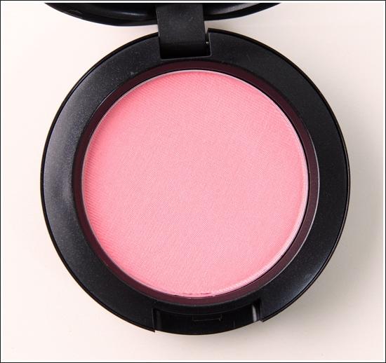 MAC Lovecloud blush