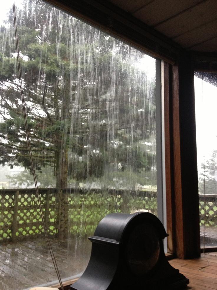 Canu0027t you just hear the rain 204