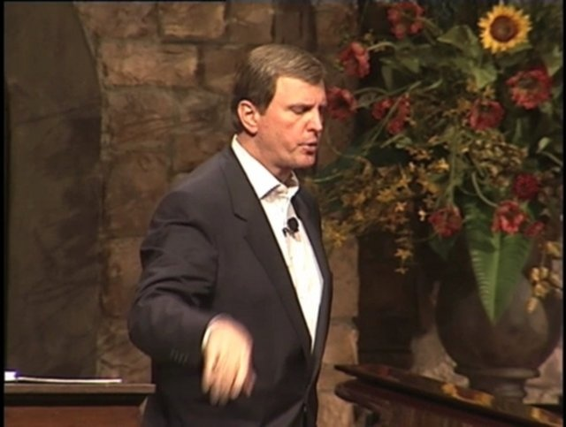 """Pour Into your Marriage with Jimmy Evans...host of the """"Marriage Today"""" tv show, author of """"Marriage on the Rock"""" & Lifelong Love Affair."""