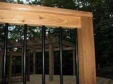 Résultats de recherche d'images pour «rampe de galerie en bois»