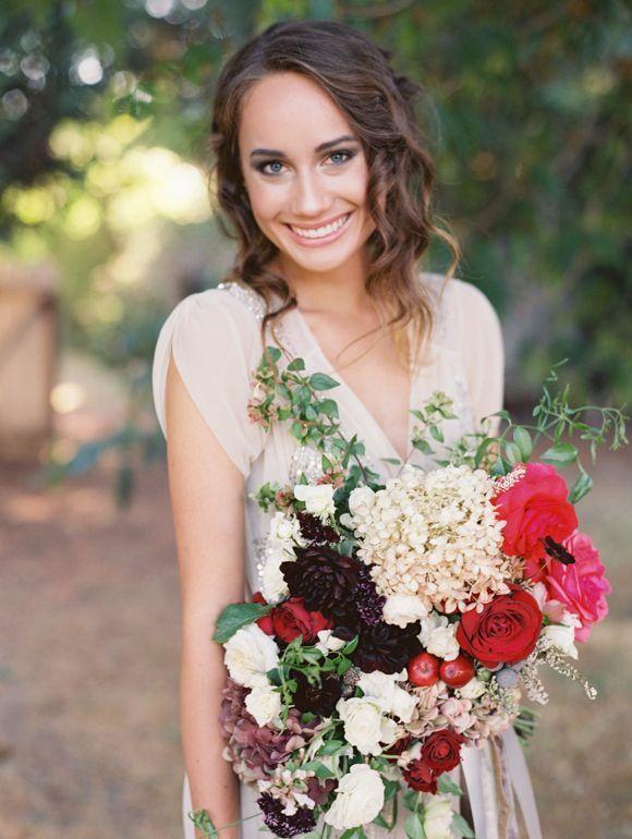 Vintage elegance wedding inspiration ~ Landon Jacob