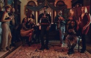Mike WiLL Made-It f. 21 Savage Migos & YG Gucci On My Video