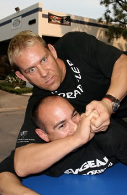 Combat Submission Wrestling (CSW) was created by Erik Paulson, the first American to win the World Light heavyweight Shooto Championship. Erik...
