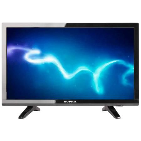 Supra STV-LC24T660WL Silver  — 10305 руб. —  Телевизор Supra STV-LC24T660WL - это ЖК-телевизор с LED-подсветкой и диагональю экрана 23,6 дюйма. Он станет отличным компактным решением для кухни или небольшой спальни, гарантируя высокое качество изображения и звука.