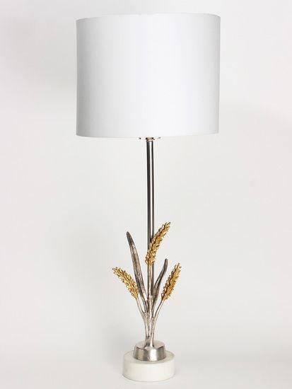 Wheat Collection Lamp. Discover @Treniq
