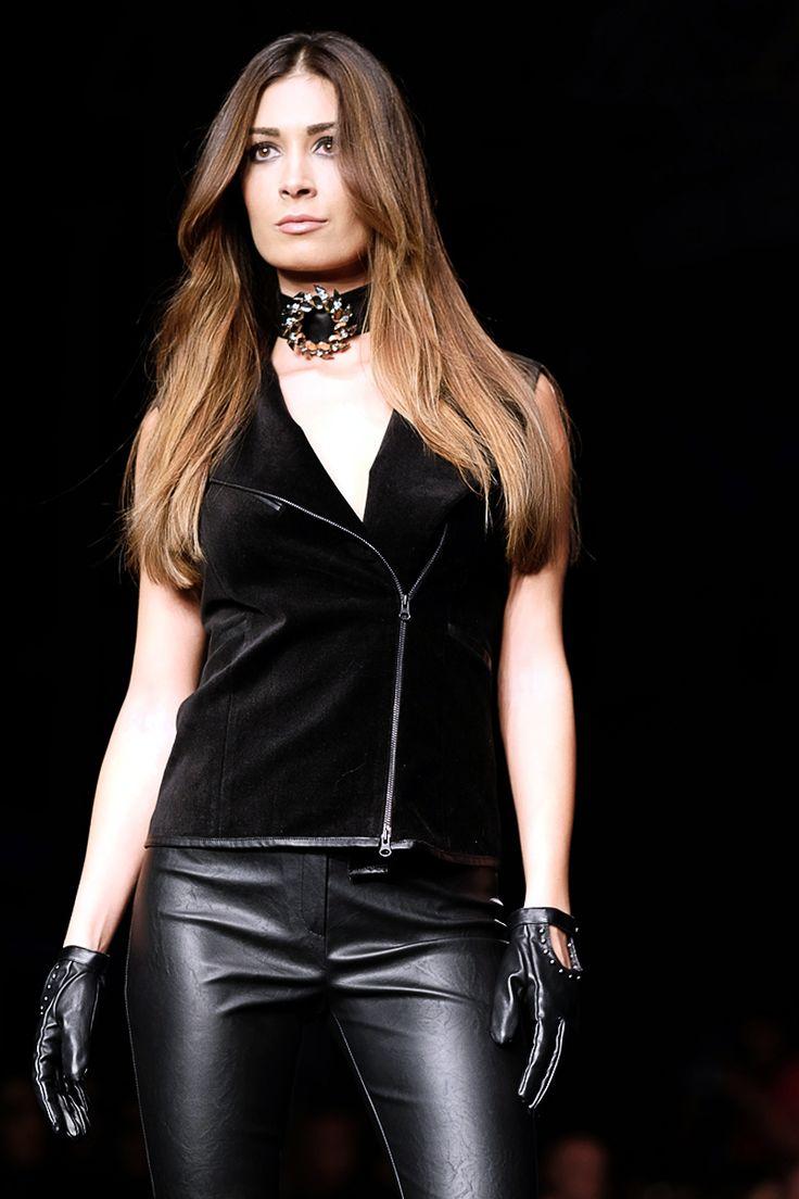 İzmir Fashion Week 2015 Spazio Defile @ Irmak Atuk