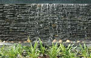 Interior Rock Wall Design by Norstone Rock Panel Charcoal Wall_2 ...