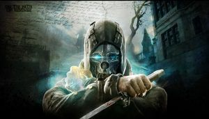 Arkane Studios is Thinking About A VR Dishonored Game
