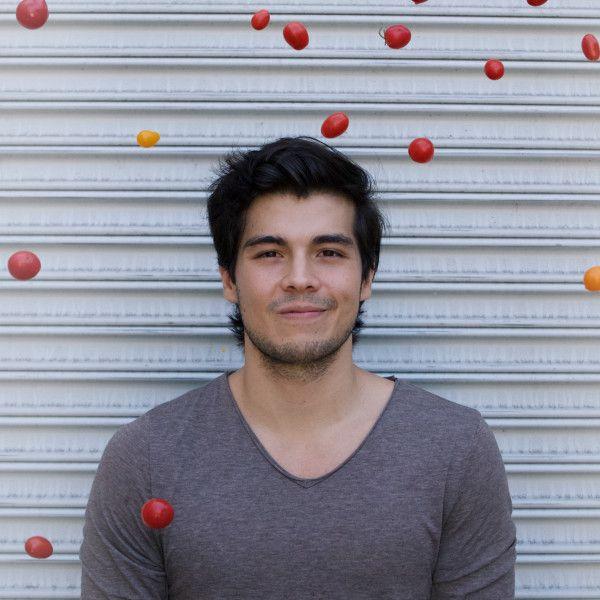 Erwan Heussaff