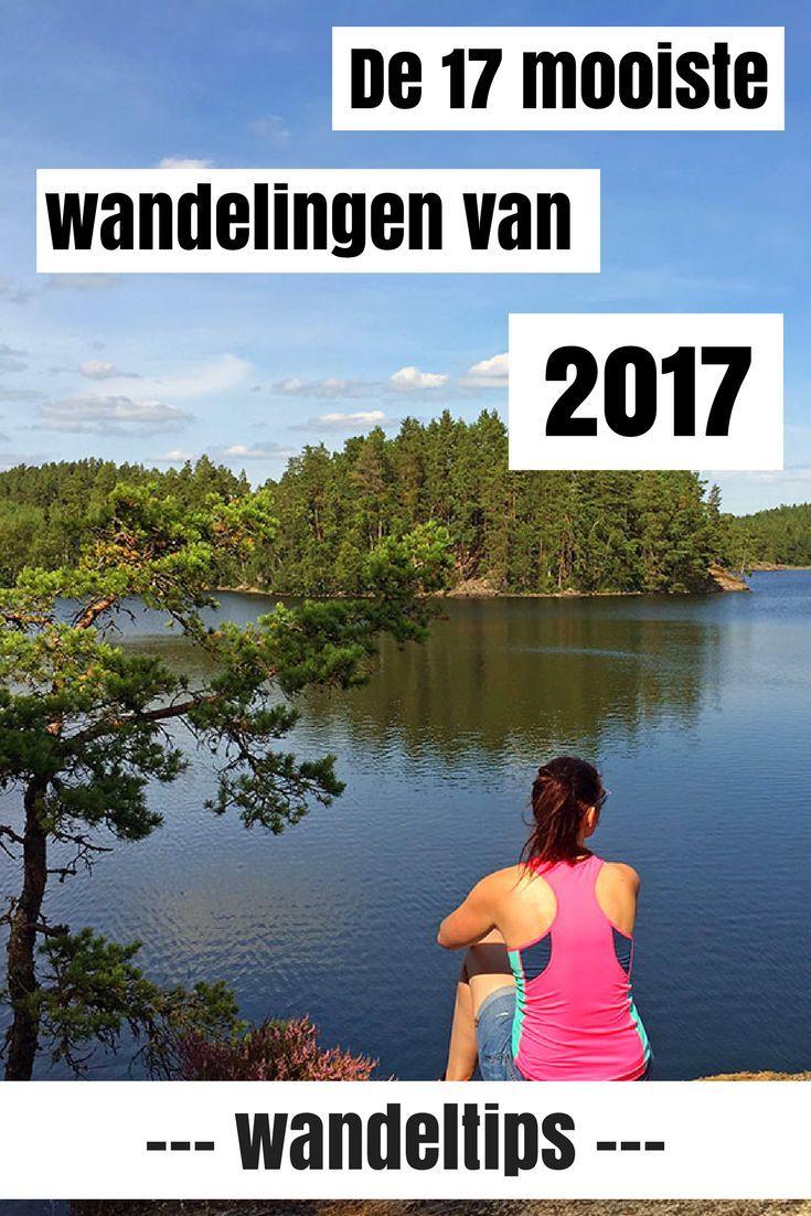 Een blog vol wandeltips met de 17 mooiste wandelingen van 2017!