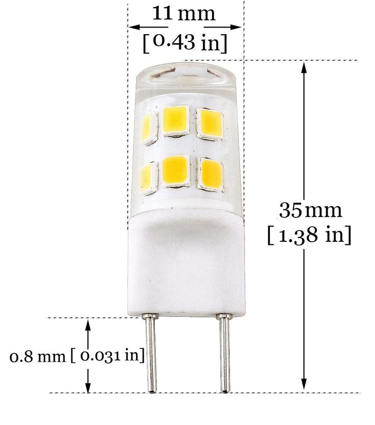 The 12 best bonlux g8 led light bulb images on pinterest puck bonlux led g8 light bulb 2 watts warm white t4 g8 base bi pin xenon aloadofball Choice Image