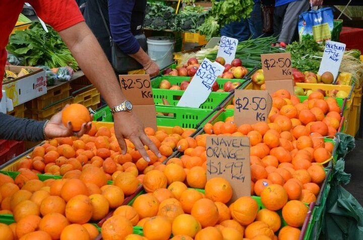#wellington market, capital city #NewZealand. If you like our photos, like us on FB www.facebook.com/trendstravel #market #NewZealand