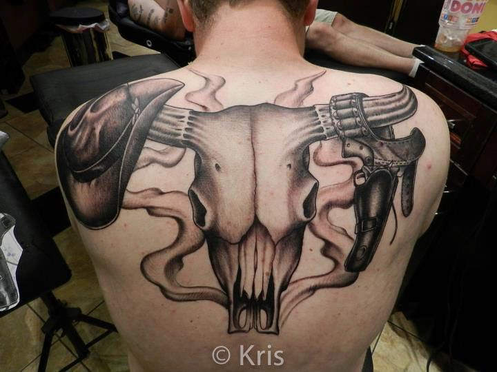 Country Western Tattoo Designs Country Western Tattoos For Cowboy Tattoos Western Tattoos Tattoos