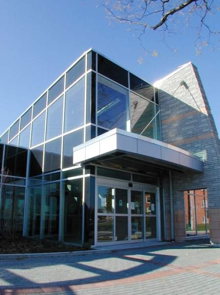 The Burlington Art Centre is home to the world's largest collection of contemporary ceramics and admission is always FREE!