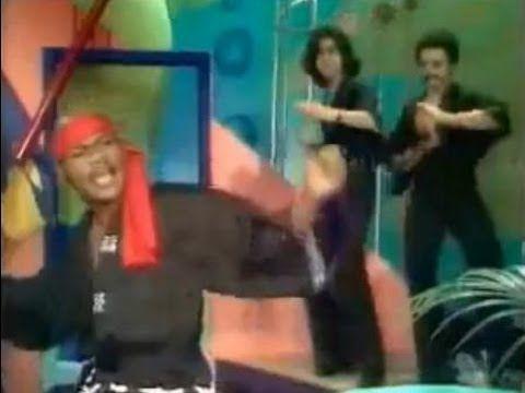 ▶ Carl Douglas - Kung Fu fighting, 1974 -