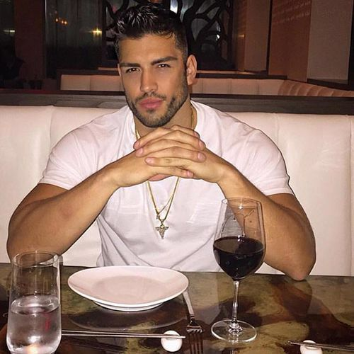 bryson single gay men Meet gay men in fort mcmurray looking for dating or ltr i am 6'0, white, 185, blonde, athletic, bottom/vers, excellent career, no debt, laid back love sports, outdoors, arts, movies, and fine dining.