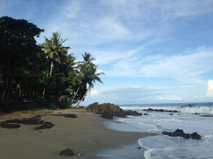 Montezuma, Costa Rica 2013
