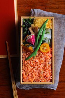 2016年03月の記事 | 日本の片隅で作る、とある日のお弁当