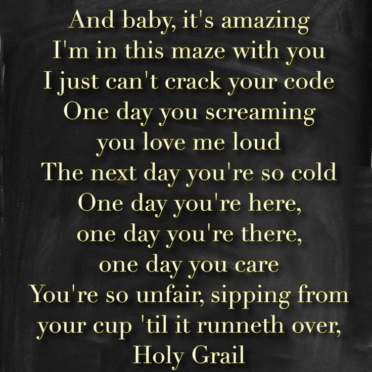 Jay z - holy grail lyrics - feat justin timberlake.