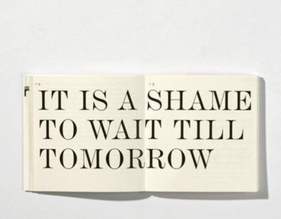 Oliver & Lilly'sTill Tomorrow, Wait Till, Remember This, Life, Inspiration, Quotes, Living, Shaming, Haute Couture