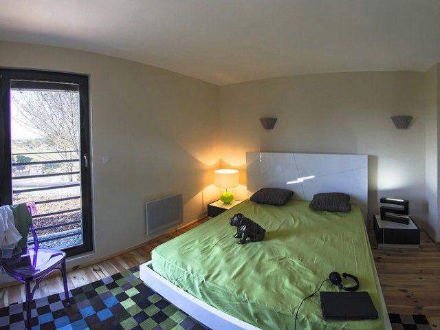 Nature - Chambre