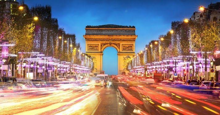 10 Informações Práticas de Paris #viajar #paris #frança