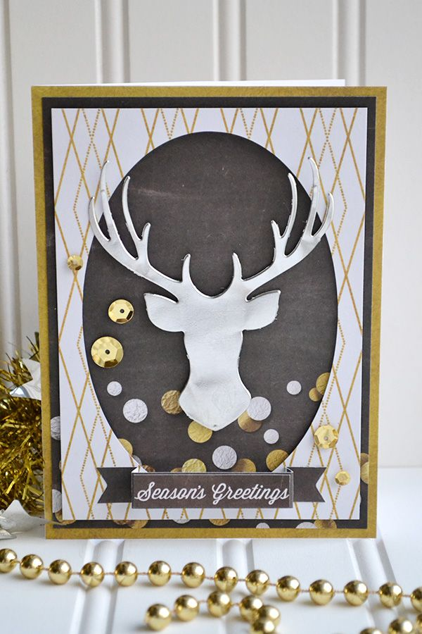 195 best We R Memory Keepers images on Pinterest | Card making ...