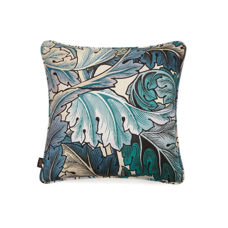 HOUSE OF HACKNEY Acanthus Cushion - small.