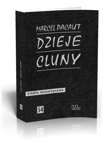 Marcel Pacaut Dzieje Cluny  http://tyniec.com.pl/product_info.php?products_id=763