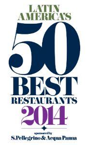 Falemos de gastronomia: Lista de 50 melhores Restaurante da America Latina...