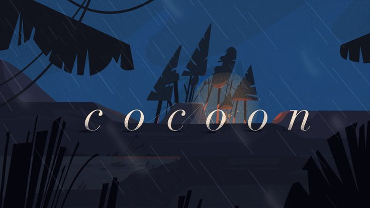 COCOON on Vimeo